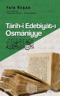 Tarih-i Edebiyat-ı Osmaniyye