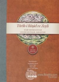 Tarih-i Raşid ve Zeyli  2.Cilt (Ciltli)