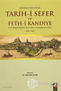Tarih-i Sefer ve Feth-i Kandiye