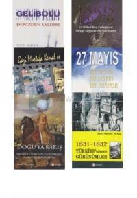 Tarih Kitapları Seti (6 Kitap)