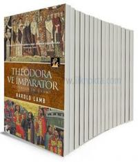 Tarih Seti - 25 Kitap Takım