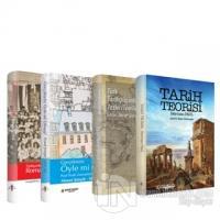 Tarih Teorisi Seti (4 Kitap)