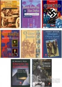 Tarih ve Araştırma Dizisi - 2 (8 Kitap Takım) (Ciltli)