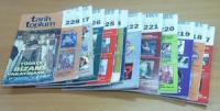 Tarih ve Toplum Dergisi 2002 Yılı Tüm Sayıları (12 Dergi Takım)