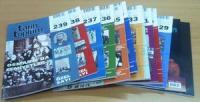 Tarih ve Toplum Dergisi 2003 yılı 11 Sayı Takım
