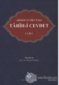 Tarihi Cevdet Cilt1