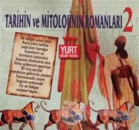 Tarihin Ve Mitolojinin Romanları - 2 (20 Kitap Takım)