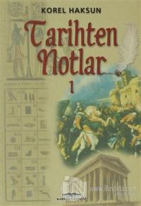 Tarihten Notlar 2 Kitap (Takım)