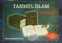 Tarihü'l İslam (6 Cilt) (Ciltli)