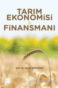 Tarım Ekonomisi ve Finansmanı