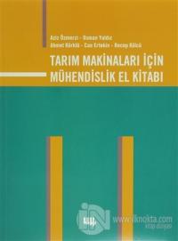 Tarım Makinaları İçin Mühendislik El Kitabı