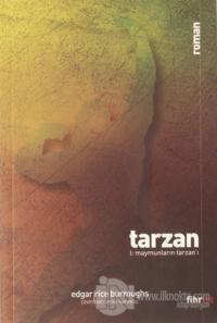 Tarzan 1: Maymunların Tarzan'ı