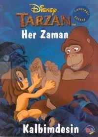 Tarzan Her  Zaman Kalbimdesin