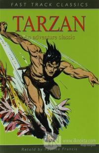 Tarzan %20 indirimli Edgar Rice Burroughs