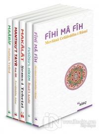 Tasavvuf Kitapları Seti (5 Kitap Takım)