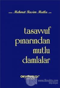 Tasavvuf Pınarından Mutlu Damlalar