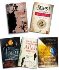 Tasavvuf Romanları Seti (5 Kitap Takım)