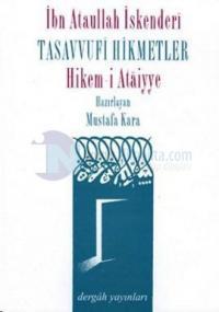 Tasavvufi HikmetlerHikem-i Ataiyye