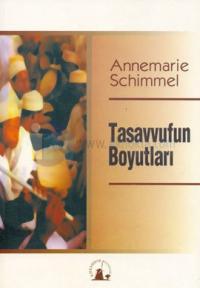 Tasavvufun Boyutları %10 indirimli Annemarie Schimmel