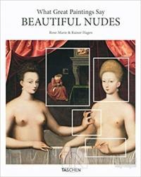 Taschen - ba Masterpieces, Beautiful Nudes