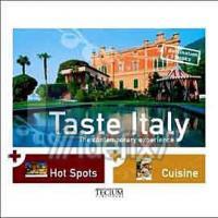 Taste Italy %15 indirimli Kolektif