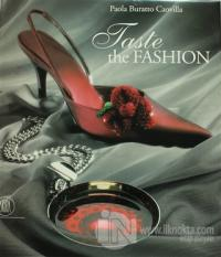 Taste the Fashion (Ciltli)