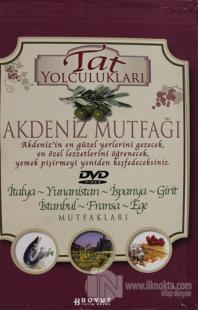 Tat Yolculukları - Akdeniz Mutfağı Seti (7 DVD)