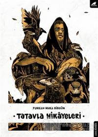 Tatavla Hikayeleri