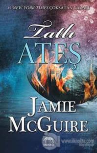 Tatlı Ateş %50 indirimli Jamie McGuire