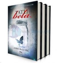 Tatlı Bela Seti - 5 Kitap Takım