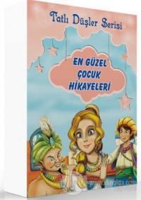 Tatlı Düşler Serisi - En Güzel Çocuk Hikayeleri (20 Kitap Takım)