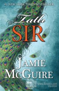 Tatlı Sır %40 indirimli Jamie McGuire