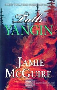 Tatlı Yangın %50 indirimli Jamie McGuire