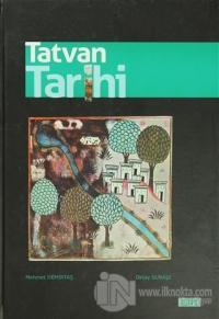 Tatvan Tarihi (Ciltli)