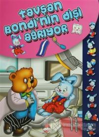 Tavşan Bondi'nin Dişi Ağrıyor