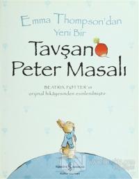 Tavşan Peter Masalı (Ciltli)