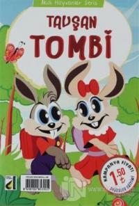 Tavşan Tombi - Akıllı Hayvanlar Serisi