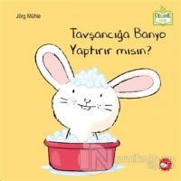 Tavşancığa Banyo Yaptırır mısın?