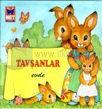 Tavşanlar Evde