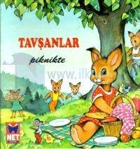 Tavşanlar Piknikte
