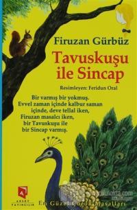 Tavus Kuşu ile Sincap