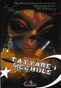 Tayyare-i Meçhule