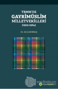 TBMM'de Gayrimüslim Milletvekilleri (1923 - 1964)