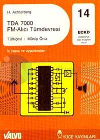 TDA 7000 FM - Alıcı Tümdevresi