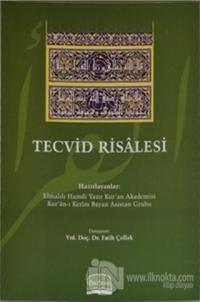 Tecvid Risalesi