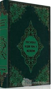 Tecvidli Kur'an-ı Kerim (Ciltli)