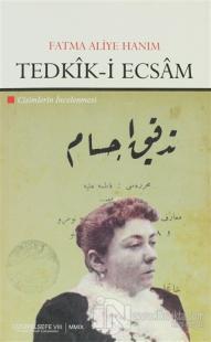 Tedkik-i Ecsam