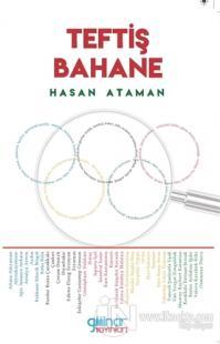 Teftiş Bahane Hasan Ataman