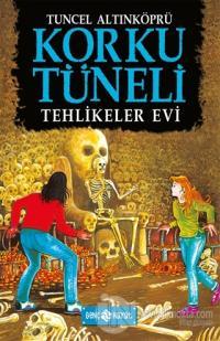 Tehlikeler Evi - Korku Tüneli 3