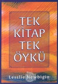 Tek Kitap Tek Öykü